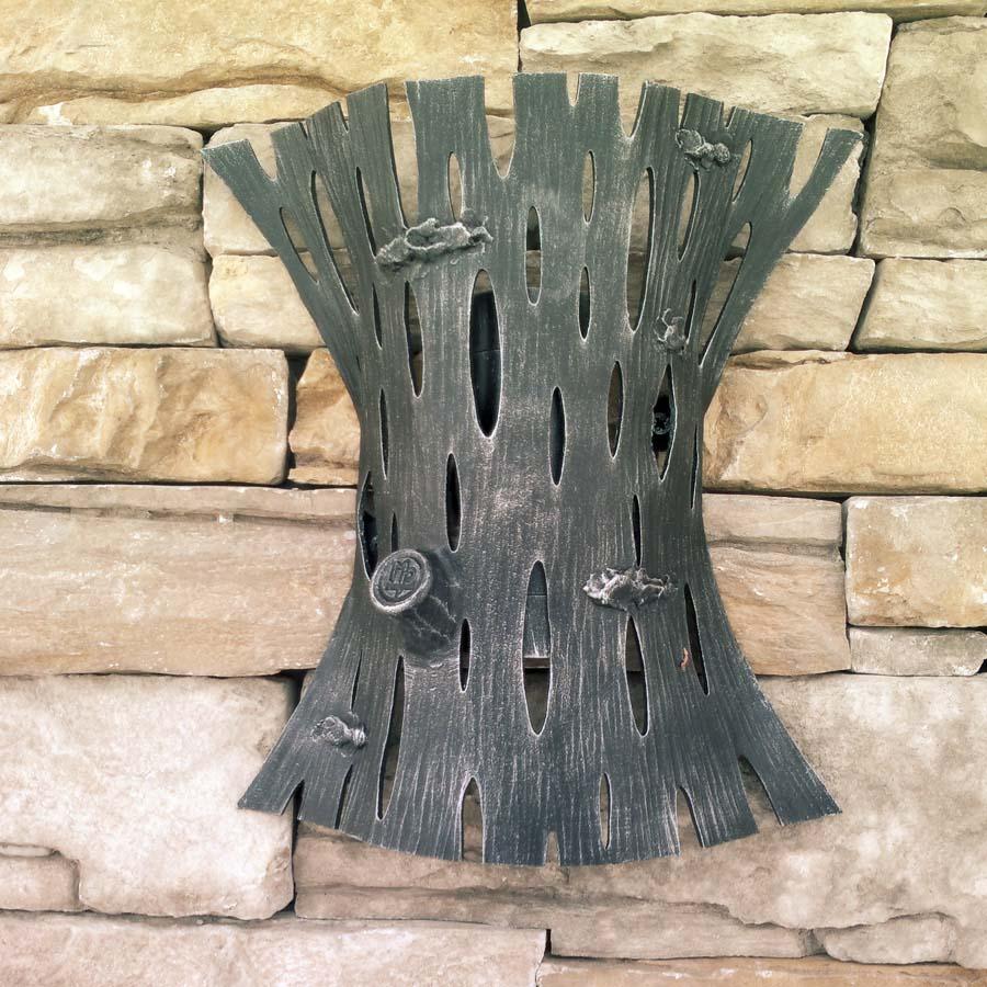 Lampa bočná kôra - zobraziť detaily