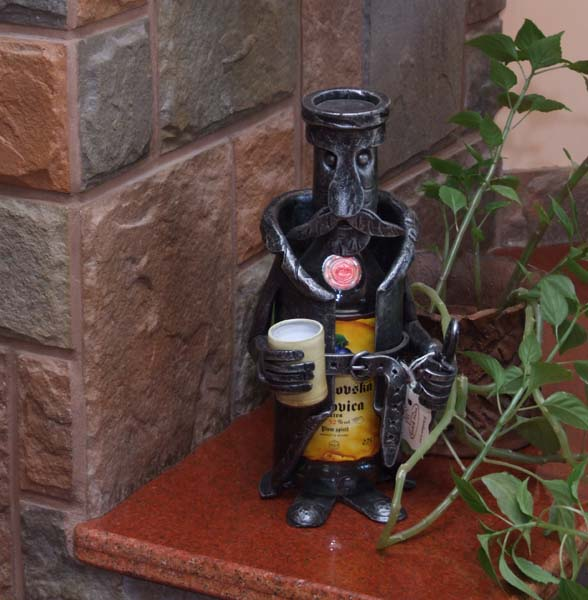Strážca fľaše - zobraziť detaily